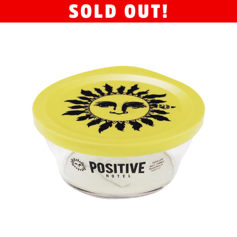 'BOWL OF SUNSHINE' 용기(SOLD OUT)